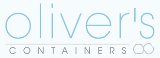 Olivers container's Logo