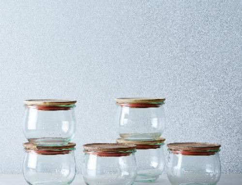 Wooden lids coming soon: